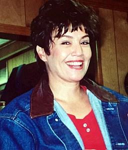 Janie Sylvia  Steward Luster