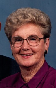 Martha Todd  Dukes