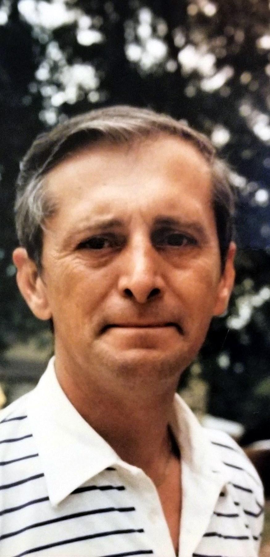 Terry Alan  Bailey