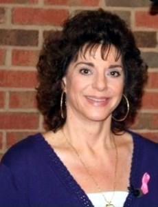 Bonnie Marisa  Bambinelli