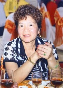Guo Ying  Liu
