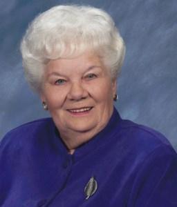 Carol Jean  Briney