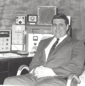 John Kirby  Morris Sr.