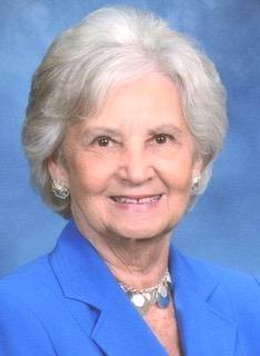 Barbara Ann  Howard