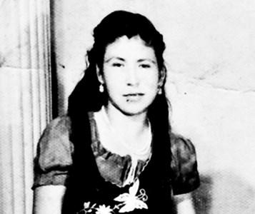 Magdalena Victoria  Lopez
