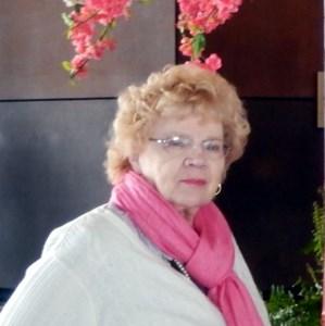 Noella Rosalie  Fenton