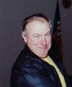 Albin E.  Heusser, Jr.