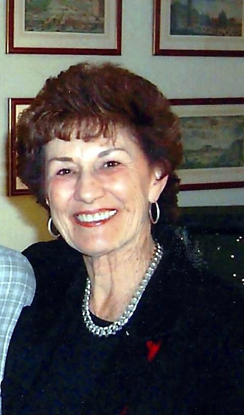 Marilyn Rose  Dennis