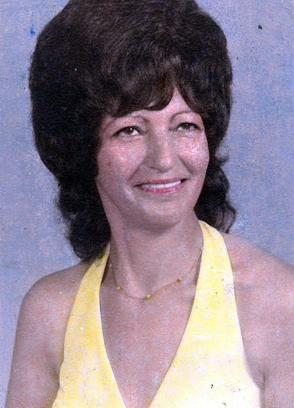 Shirley Lorraine  (Farris) Fitzgerald