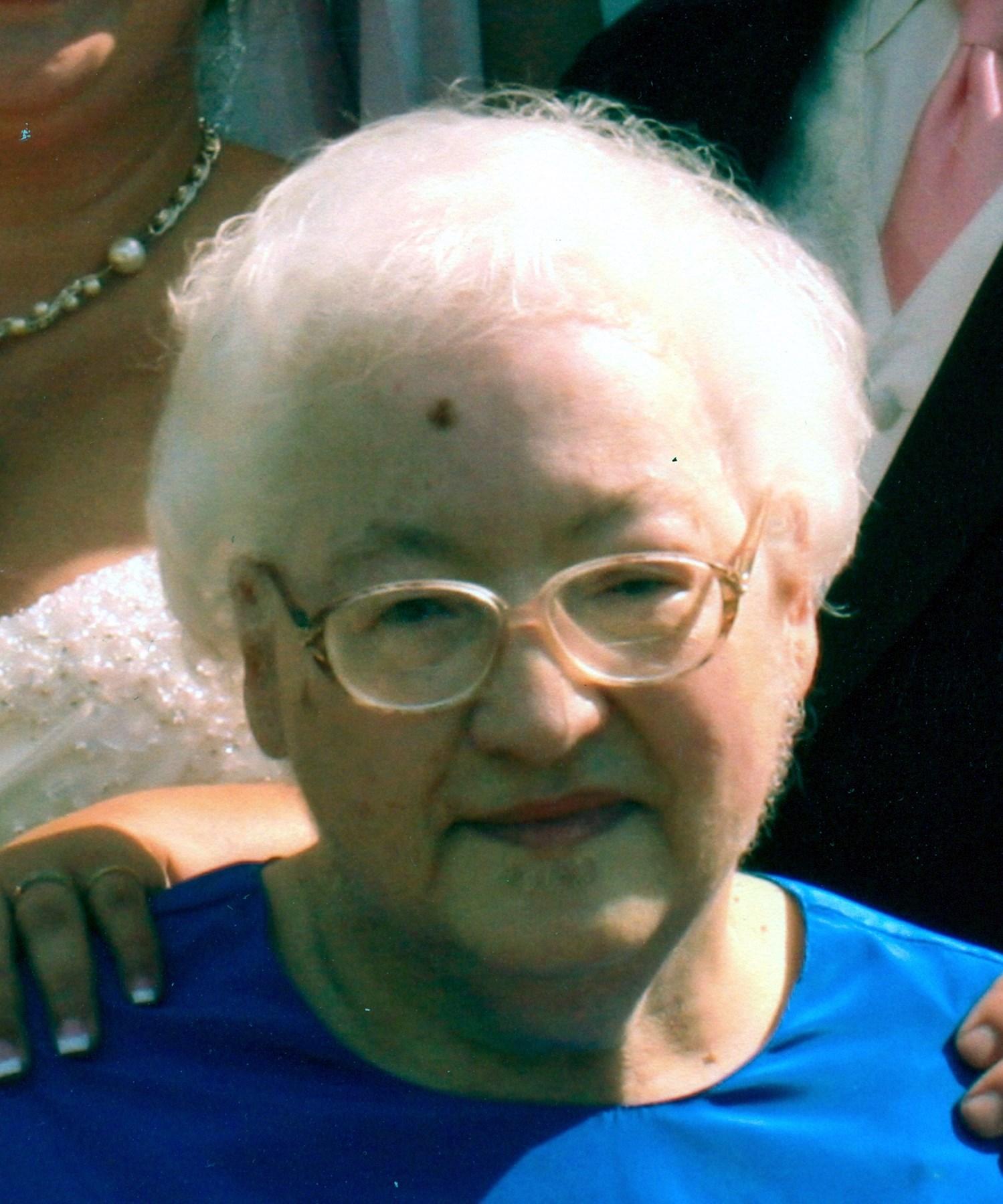 Faye S.  Stoneman