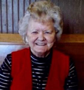 Margie Evelyn  Kearby