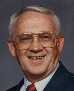 Donald Rayburn  Lassetter