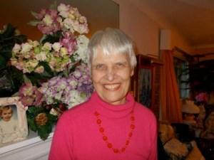 Doreen Ethelyn  Gustafson