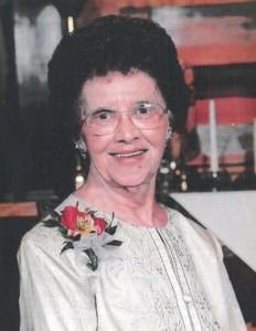 Mrs. Marilyn Elsie  Avey