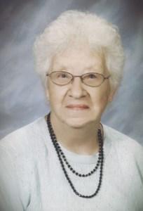 Betty E  Posey