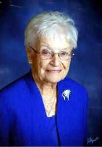 Rosemary  Becher