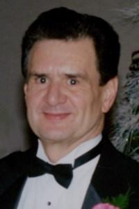 Robert Bruce  Turpin