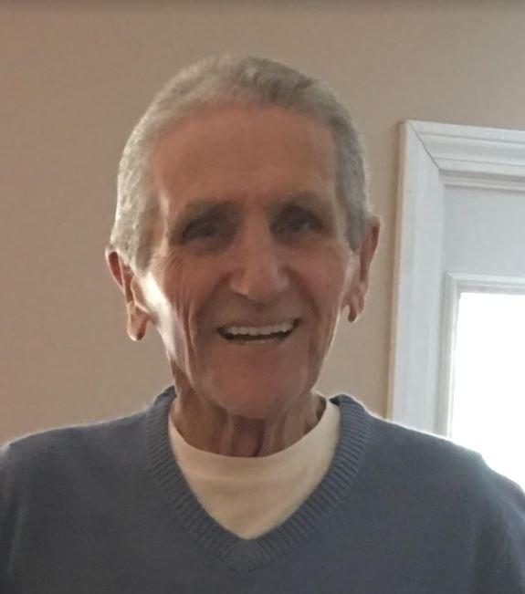 Paul J.  Petralia Jr.