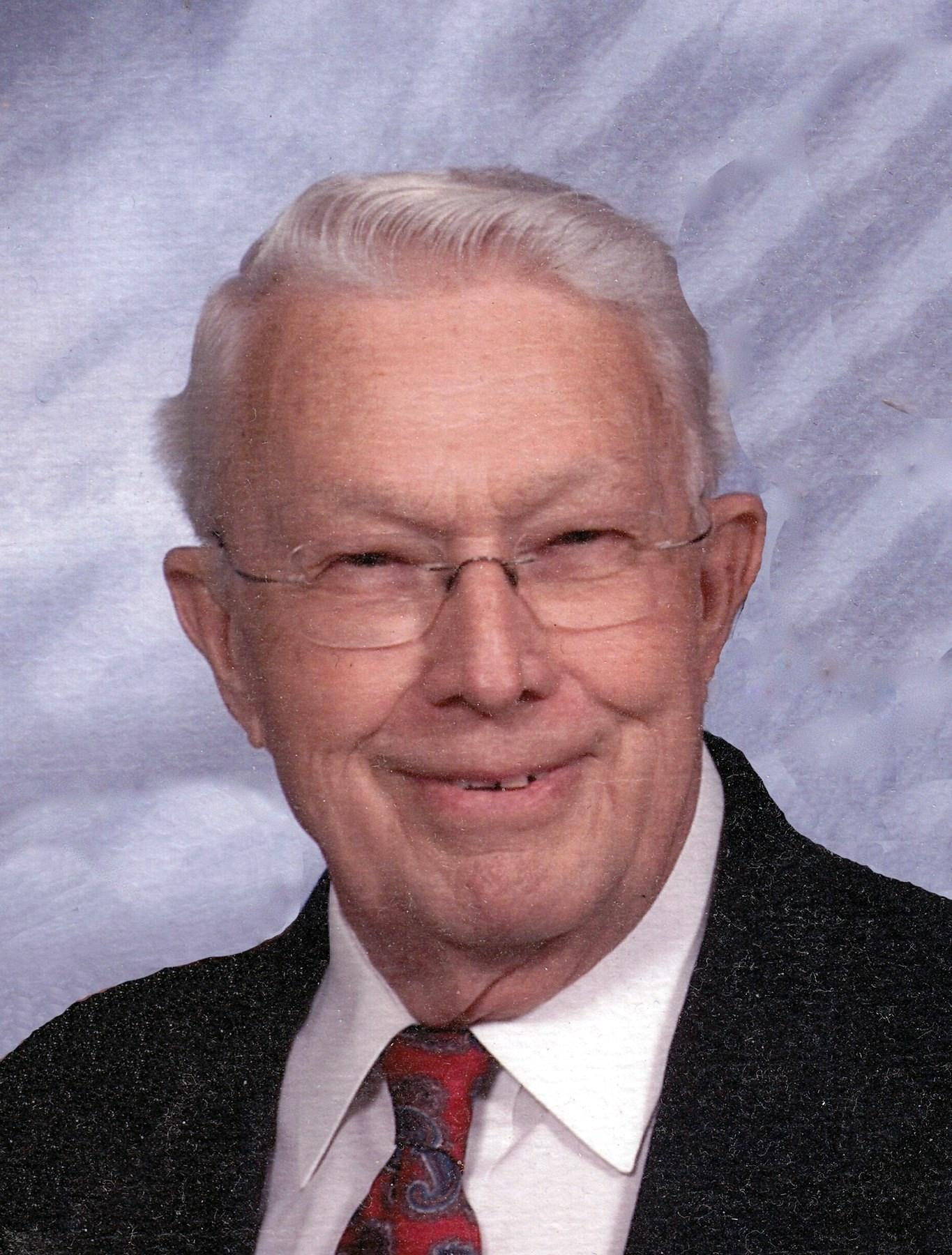 Cecil James  Beacham