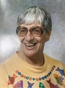 Carol Yvonne  Smith