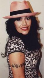 Marcella Rivera