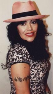 Marcella Ann  Rivera