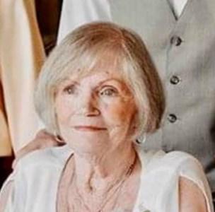 Joan  Sparks