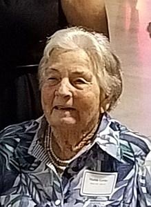 Mattie Pearl  Gerke