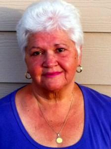 Janet Denice  Tutt