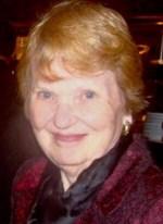 Zola Hartnett