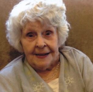 Mary Ethel  Nichols