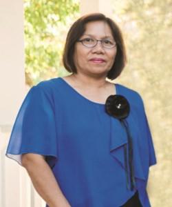 Lucena Clavero  Reyes