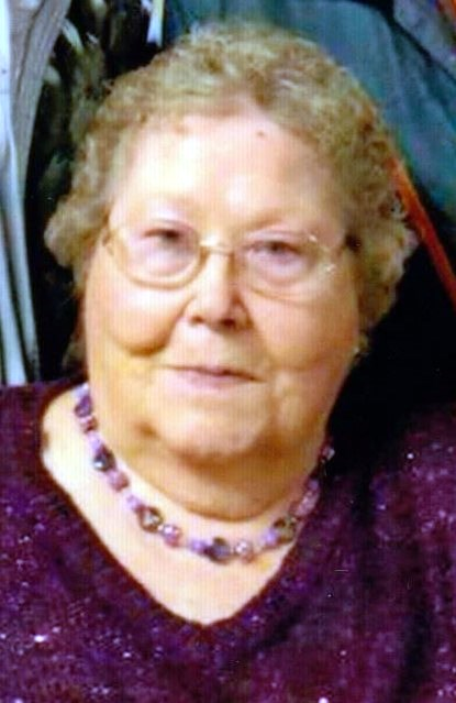 Thelma R.  Morehouse