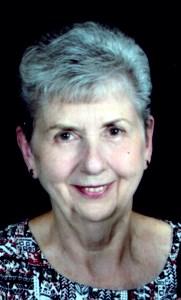 Peggy W.  Dunn