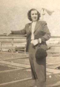 Alice Dorothy  Hesper