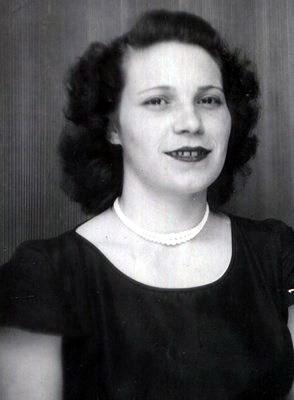 Theresa Cyr