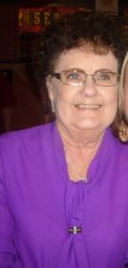 Mary Louise  Clarkson