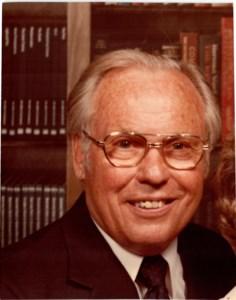 John Paul  Henderson
