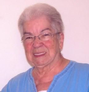Alfreda  Moloney