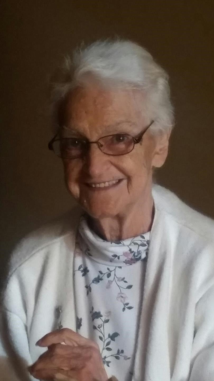 Jacqueline Margaret  Parent