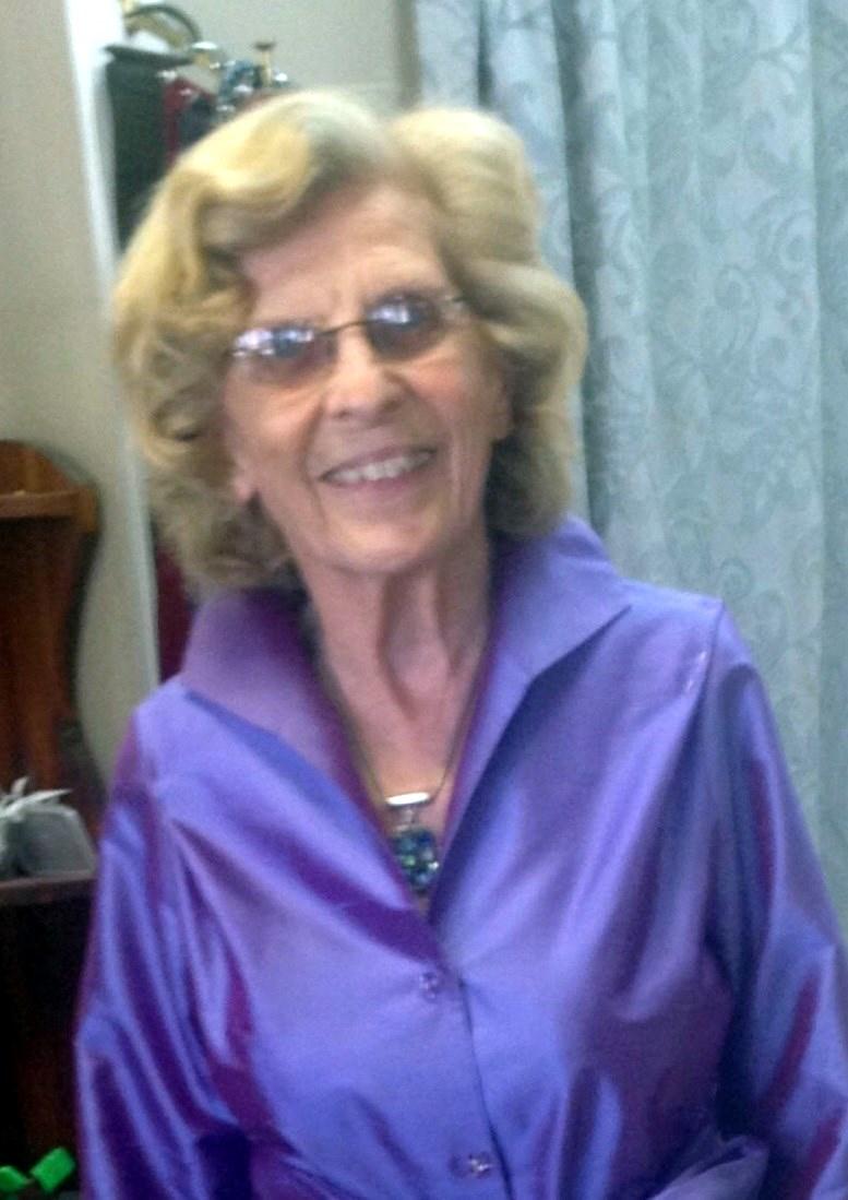 Gladys Marie  Miller