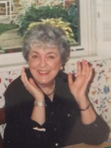 Doris  Yezil