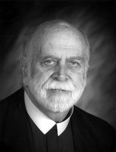 Brother Peter  Henderson FSC