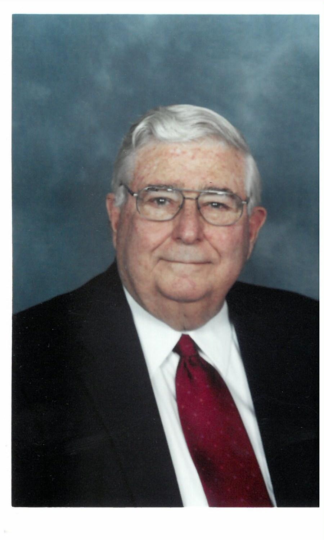 Walter D.  Naughton