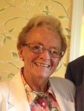 Margaret P  Christensen