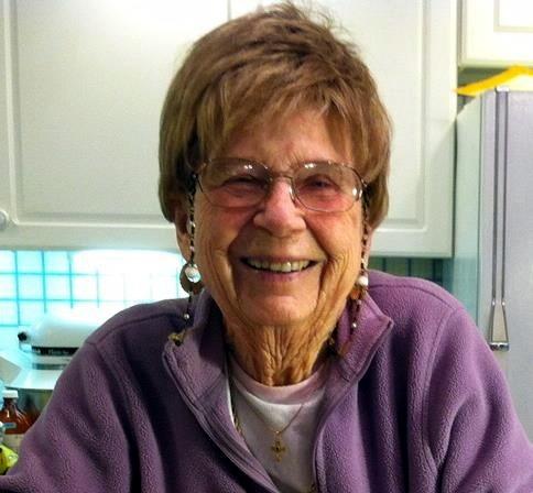 Rosemary  Quayle