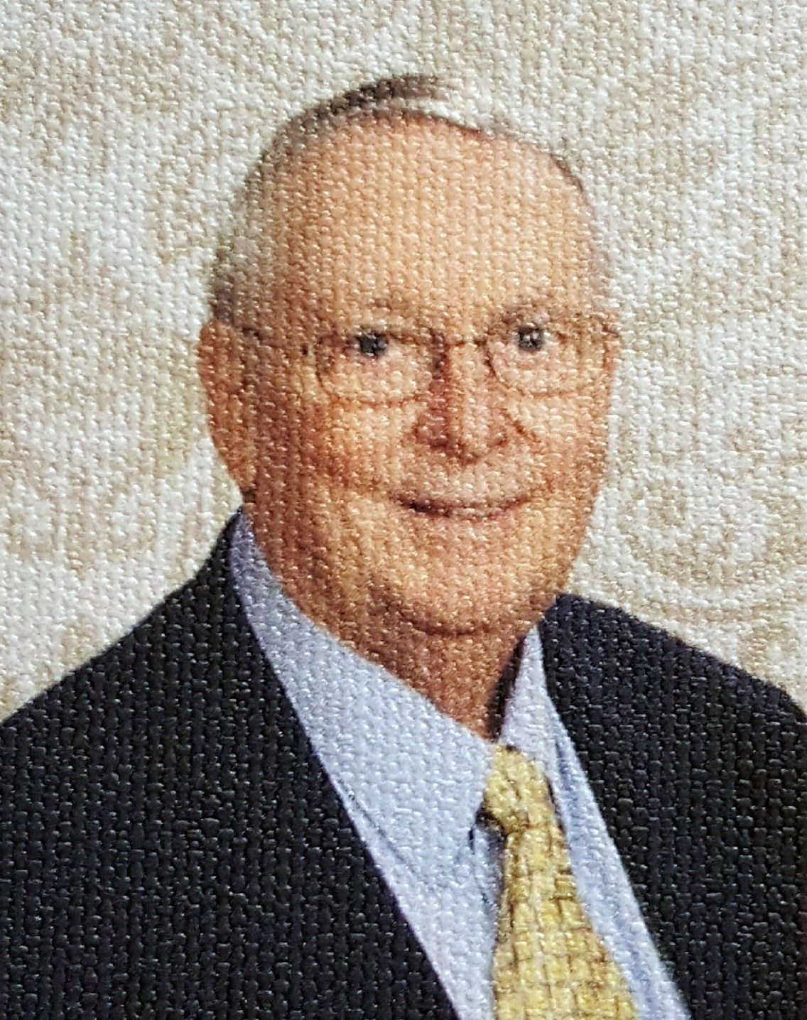 Terry J.  Koch