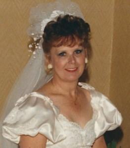 Marlene Agnes  Wreza