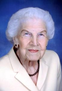 Grace Arleen  Segler