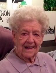 Gladys Mae  Houser